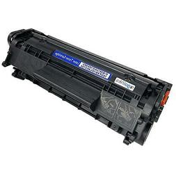 1 Black Toner Cartridge for HP Laserjet 1010 1018 1022 3015