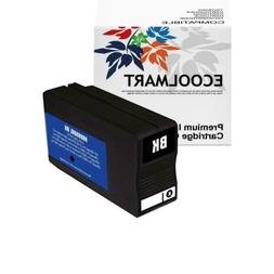 1 pack 950XL Black Ink Cartridge fit HP officejet Pro 8600 P