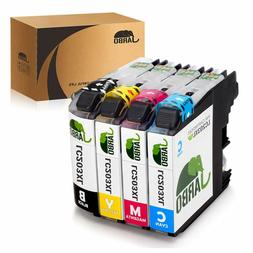 Jarbo 1 Set Compatible Ink Cartridges Replacement For Brothe