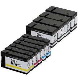 10-Pk/Pack PGI-1200XL 1200XL Ink For Canon MAXIFY MB2020 MB2