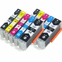 10x Ink Cartridge Printer PGI 570 XL CLI571 For Canon PIXMA