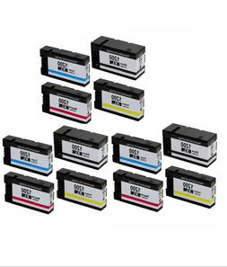 12-Pk/Pack PGI-1200XL 1200XL Ink For Canon MAXIFY MB2020 MB2