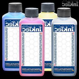 135.3oz Inktec Ink Refill Set For Epson COLORWORKS TM-C3400