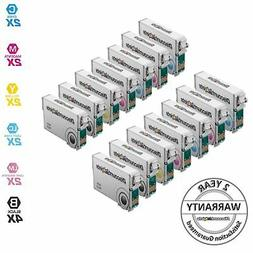 14PK Ink Cartridges for Epson 78 COLOR/BLACK T0781 T0782 T07