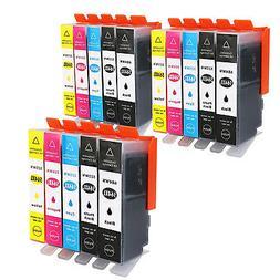 15PK 564 Black Color Ink For HP C310A PhotoSmart Premium Pri