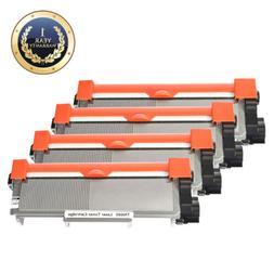 2-4PK For Brother MFC-L2740DW L2720DW Toner TN660 TN630 Ink