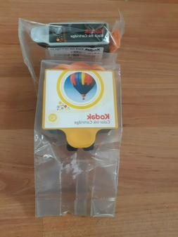 2 Genuine Kodak 10B and 10C 1 of each NEW IN SEALED PACKAGE