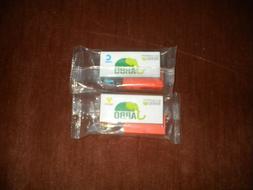 2 JARBO  INK  Cartridge   564 XL 1 Yellow 1 Cyan New NO BOX