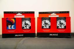2 Pack Lexmark 32 & 33 Printer Cartridges, Lexmark Printer I