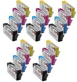 20pk Laser Tek Services Compatible Ink for HP CN684WN CB323W