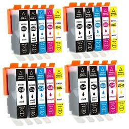 20Pcs Premium Ink Cartridges For HP 564XL PhotoSmart 7525 75