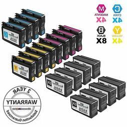 20pk Speedy Reman Cartridges for HP Ink 950XL 951 XL Black C