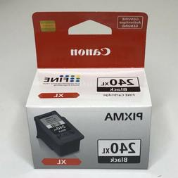 CANON 240XL  PG INK CARTRIDGE GENUINE OEM CANON New And Seal
