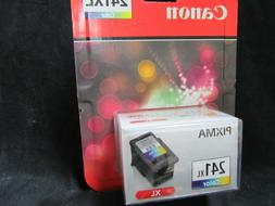 NEW SEALED Canon CL-241XL Color Ink Cartridge High-Yield 520