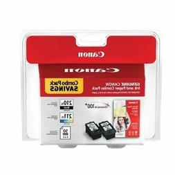 Canon 2973B004 Combo Pack Saving with PG-210XL Black CL-211X