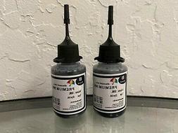 2x30ml refill ink for Canon cartridge PG-243 and CL-244 PIXM