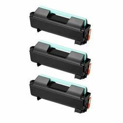 3 Packs 3x Insten MLT-D309L 309 Black Laser Toner Cartridge