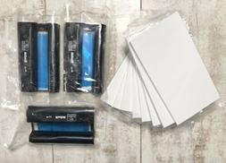 PH-40 Ink Cartridges  Paper Packs for Kodak Easyshare Print