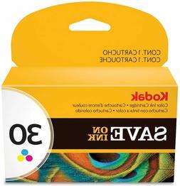 Kodak Color 30c Ink Cartridge - Retail