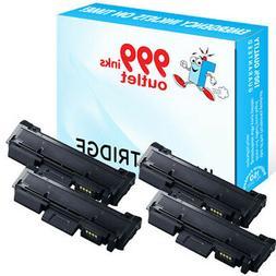 4 MLT-D116L Remanufactured Printer Toner for Samsung Xpress