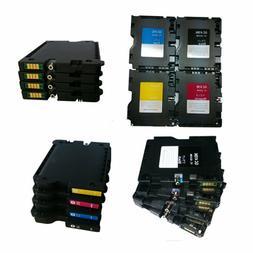 4 Pack GC41  Ink Cartridges For Ricoh Aficio SG2100 SG3110DN