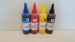 400ML SUBLIMATION INK REFILL BOTTLES FOR RICOH SG7100 SG7100