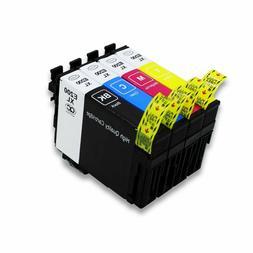 4PK T200XL ink For Epson XP200 XP300 XP310 XP400 XP410 WF252
