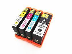 4X For Dell Series 31 32 33 34 Ink Cartridge 1Set V525 V725w