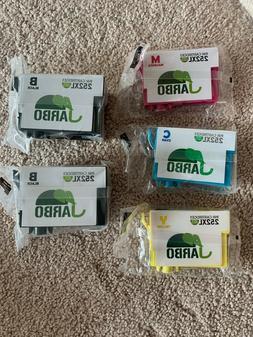 Jarbo 252xl Ink Cartridges