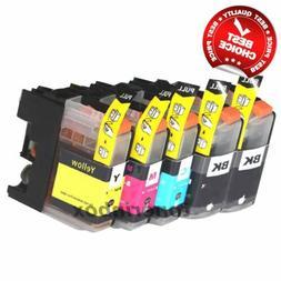 5 LC103 XL LC103BK Black & Color Printer HY Ink Cartridge fo