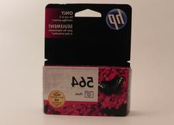 HP 564 Photosmart Premium Photo Cartridge CB317WN 140