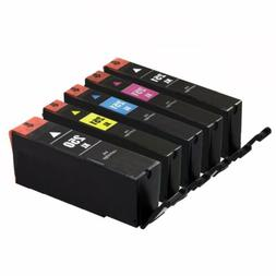 5pk Ink Cartridge For Canon PGI250XL CLI251XL PIXMA MG5620 M
