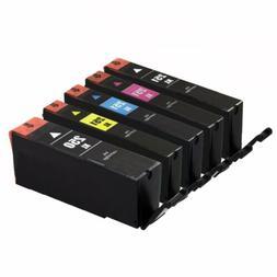 5pk Ink Cartridge For Canon PGI250XL CLI251XL PIXMA MG5620 M