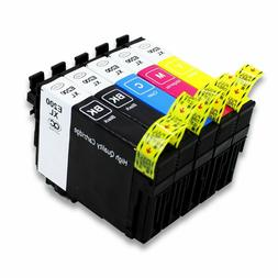 5PK T200XL ink For Epson XP200 XP300 XP310 XP400 XP410 WF252