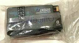 5x Office World HP 950 XL black ink cartridge for HP by Offi