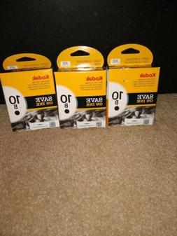 6 Black Cartridges  And 4 Color Cartridges