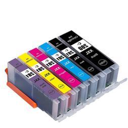 PGI-280XXL CLI-281XXL Ink Cartridges for Canon PIXMA TS8120