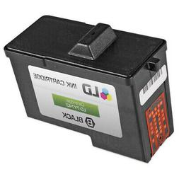 7Y743 Series 2 Black Printer REMAN ink Cartridge for Dell