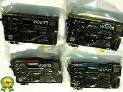 EPSON 802i initial Ink cartridges---WF-4720/4730/4734/4740