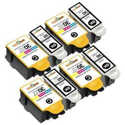 8 Pack 30 XL Ink Cartridges for Kodak ESP C310 ESP 1.2 ESP C