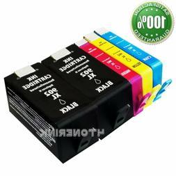 902 XL 902XL BCMY Ink Cartridges for HP Officejet Pro 6958 6
