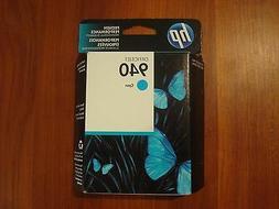 940 Cyan Ink Cartridge C4903AN