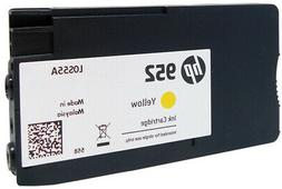 HP #952 L0S55A Yellow Ink Cartridge Genuine New