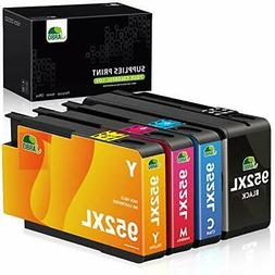 JARBO 952XL  Compatible Ink Cartridge Replacement for HP 952
