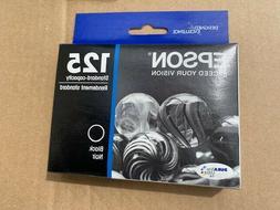 Epson T126120-S DURABrite Ultra Black High Capacity Cartridg