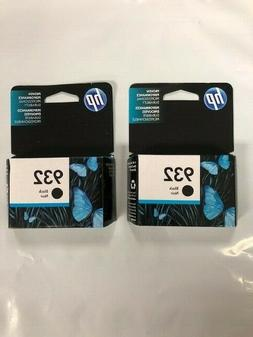 HP - Ink Cartridge, 400 Page Yield, Black, Sold as 1 Each, H