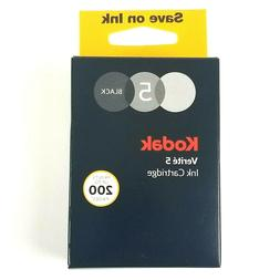 Kodak - Verite 5 Standard Ink Cartridge - Black