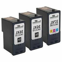 Speedy Inks - Remanufactured Lexmark 36XL  High Yield Black