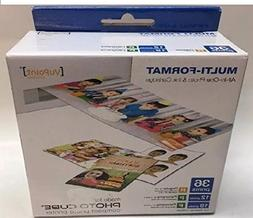 VuPoint Solutions Multi-Format All-In-One Photo and Ink Cart