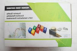 Aster Graphics D1250C Compatible Printer Ink Toner/Cartridge
